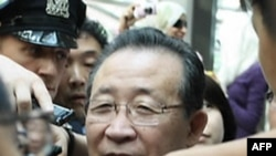 Podpresednik vlade Kine u poseti Severnoj Koreji