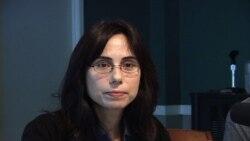 """Дискусија: """"Ризикот од војна: Секојдневното живеење во Република Македонија"""""""