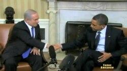 Обама вирушає на Близький Схід
