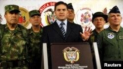 El Ministerio de la Defensa rechazó el informe de Naciones Unidas y dijo que en 2012 no hay denuncias sobre violaciones.