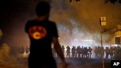 Ferguson, Missuri shtati, 13-avgust, 2014-yil