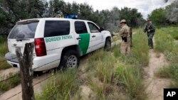 Las más de 486 mil aprehensiones en la frontera significan un alza del 16 por ciento comparado al 2013.