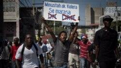 بر شمار تلفات وبا در هائيتی افزوده می شود