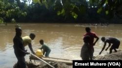 Minute Eco: Moratoire sur le confinement des employés des sites miniers en RDC
