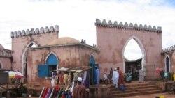 2Rs, Africa Ocidental em análise: Guine-Bssau(Terceira edição)