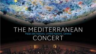 Mediterranean Artists Spread Message of Peace Through Music