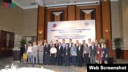 Việt Nam sẽ đảm nhiệm chức Chủ tịch ASEAN 2020 - Ảnh VOV (Web screenshot)