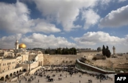 Isroil-Falastin masalasida bu yili progress bo'ladimi?