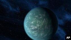 НАСА откри планети големи колку Земјата