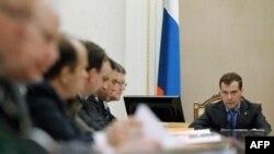 Антикоррупционный саммит в Москве
