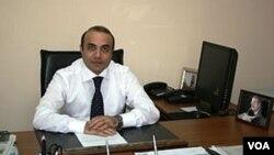 Prezident yanında QHT-lərə Dövlət Dəstəyi Şurasının sədri Azay Quliyev