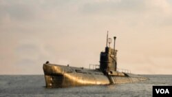 Se quedó encallado en las rocas en la isla de Skye durante una transferencia rutinaria de tripulantes.