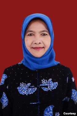 Maria Ulfah Anshor, Komisioner Komnas Perempuan (Foto Courtesy: Pribadi)
