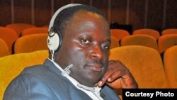 Absalom Kibanda mwandishi habari wa Tanzania Daima