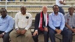 Congressman Mike Coffman, Beqqelee Garbaa fi bulchoota Hawaasa Oromoo Denver ' Torbaan Oromoo' bara 2018,Denver