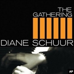 Jazz Goes Country on Schuur's 'The Gathering'