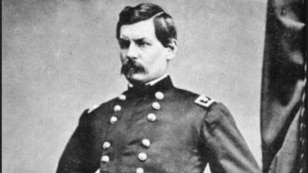 General George McClellan created a strong Union force, but he worried he did not have enough men to defeat the Confederacy.