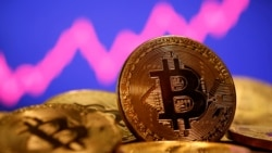 Quiz - Bitcoin Hits Record High as Digital Currency Company Goes Public
