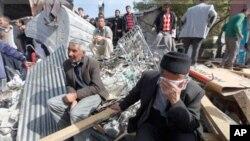 Turquia: Tremor de terra mata centenas de pessoas