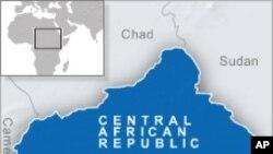 RCA : deux journalistes libérés à Bangui