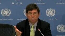 ONU discute situación de migrantes en el mundo