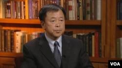六四參與者李恆青(視頻截圖)