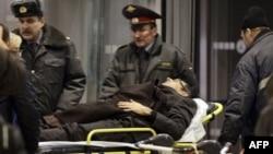 მედვედევი: ტერორისტები ლიკვიდირებული უნდა იქნენ