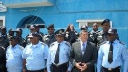 Agentes detidos no caso de roubo do cofre do governador do Namibe foram soltos - 2:13