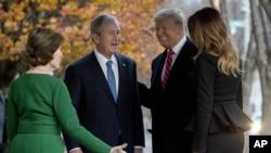 """Fue invitada a la Casa Blanca por la primera dama Melania Trump. """"Gracias a la Sra. Trump por invitar a nuestra familia a la Casa Blanca"""", colocó en su cuenta de Instagram"""
