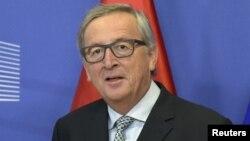 Chủ tịch Liên hiệp Âu châu Jean-Claude Juncker tuyên bố liên hiệp này phải thẩm định lại những nỗ lực nới rộng.