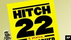 """Hitch-22: sjećanja,"" memoari Christophera Hitchensa"
