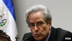 Arturo Valenzuela, compareció ante la Sub Comisión de Relaciones Exteriores de la Cámara de Representantes.
