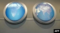 IMF: Tăng trưởng kinh tế Mỹ chậm