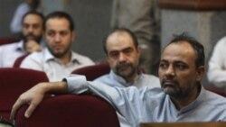 درخواست سازمان عفو بین الملل برای رسیدگی به وضعیت ٩ زندانی سیاسی در ایران