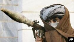 کاربهدهسـتانی ڕۆژئاوایی: موشهکی ئێرانی به دهسـتی تاڵیبان له ئهفغانسـتان گیراوه