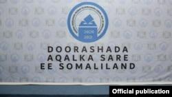 Doorashada Aqalka Sare ee Somaliland