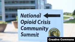 National Opioid Crisis Summit