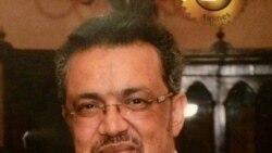 Gaffii fi deebii Dr. Tewdroos Adaanom waliin geggeessame dhaga'aa