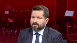 Hakkı Uyğur: Türkiyə Bayden administrasiyası və İran arasında aparılacaq müzakirələri dəstəkləyəcəkdir