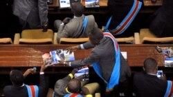Les Nations unies condamnent les incidents violents au Parlement
