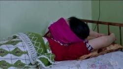 Yazidi Woman Traumatized by IS Seeks Aid for Disfigured Face
