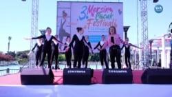 Mersin'de Çocuk Festivali