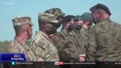 Marrëveshja ushtarake SHBA-Poloni