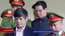 2 tướng công an bị tù vì bảo kê đường dây đánh bạc ngàn tỷ