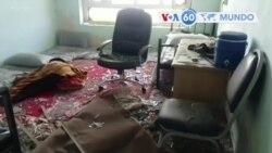 Manchetes mundo 1 setembro: Explosão de carro armadilhado mata 3 polícias e fere cinco no Afeganistão