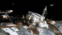 Spacesuit Technology Used for Earthly Pain Relief