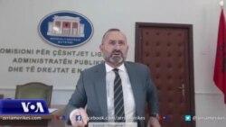 Tiranë: Komisioni i ligjeve miraton nismën për shkarkimin e presidentit