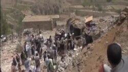 也門胡塞反叛份子拘捕120名對立伊斯蘭份子