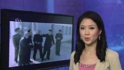 Dượng của ông Kim Jong Un bị cách chức, các phụ tá bị xử tử