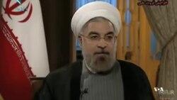 سومین گزارش حسن روحانی به ملت ایران